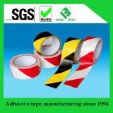 Маркировать и подземная обнаруженная лента PVC предупреждающий