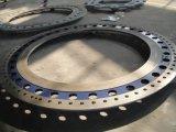 Anillos de acero de la forja del OEM de la alta calidad