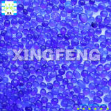 زرقاء [سليك جل] [دسكّنت] ([س]. [غ] اللون الأزرق) [2-5مّ]