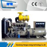 Wechselstrom-Dreiphasenausgabe-Typ 25kVA Ricardo Dieselgenerator-Set