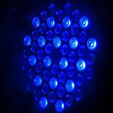 Yuelight 고품질 LED는 54 3W 동위 빛 옥외 동위를 방수 처리한다