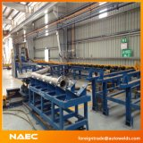 Soluzione di montaggio della bobina del tubo di energia nucleare