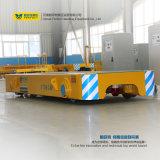 Carrello piano della guida di maneggio del materiale per industria resistente