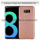 Cassa molle nuova del telefono di TPU per Samsung S8/S8plus