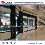 Écran transparent élevé extérieur P5-8 d'Afficheur LED pour annoncer le panneau-réclame