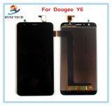 Handy-Touch Screen LCD für Doogee Y6 Y6c Y6 maximale Bildschirmanzeige