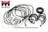 Versuchsdichtungs-Reparatur-Installationssatz-/Gear-Pumpen-Dichtungs-Installationssatz der pumpen-PC200-1 für KOMATSU-Exkavator