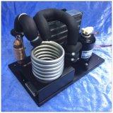 Модуль малого охладителя батареи R134A жидкостный для медицинских и астетических оборудований водяного охлаждения