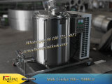 1000LTR Milchkühlung-Becken-Milch-Kühler (mit Bitzer Kühlgerät)