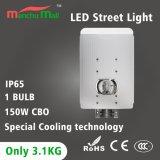 60W-150W COB Ultralight LED Streetlight