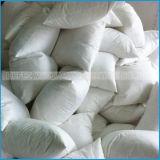 Inserção 100% do coxim da pena do algodão