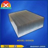 De KoelVin van Heatsink van het aluminium voor de Filter van Active Power