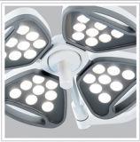 La lámpara Shadowless del funcionamiento de Verticle LED con la certificación del Ce aprobó (MN-LED-STZ4)