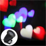 ライトプロジェクター屋外のクリスマスの熱い販売のレーザー光線