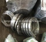 Rolos reversíveis frios de aço Quatro-Elevados do trabalho do moinho de rolamento