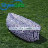 Neues freigegebenes bequemes im Freiensun-Kabinendach-aufblasbares Luft-Sofa