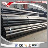 ASTM A53 GR. Tubo negro del acero de carbón de B Sch10/Sch40 1inch ERW