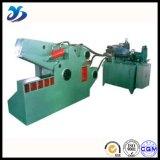 Cisaillements en acier d'alligator de fer en métal Q43 hydraulique à vendre (qualité)