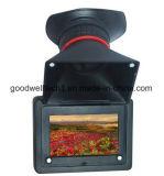 """DSLR 사진기 (E-350)를 위한 HDMI 입력 &Output 3.5 """" EVF"""