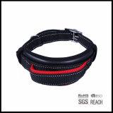 De comfortabelste Halsband van het Huisdier van de Opleiding met het Handvat van de Controle