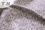 Jacquardwebstuhl-Polsterung-Gewebe-Polyester 100% modern