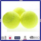 Ballon de tennis approuvé par les sportifs populaires Itf