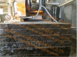 Tipo del puente de GBQQJ-3000A hidráulico arriba y abajo del cortador del disco/de la cortadora multi
