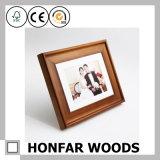 Het moderne Bevindende Houten Frame van de Foto van het Beeld voor PromotieGift
