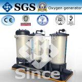 Purificador del nitrógeno del PSA vía el método de Deoxo del carbón