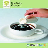Kaffee-Rahmtopf nicht hergestellt vom Molkereirahmtopf