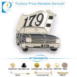 Distintivo promozionale di Pin di Pin/del risvolto di figura dell'automobile dello smalto del metallo