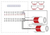 geläufiger Typ Pfosten-Schweißungs-Wärmebehandlung-Gerät der Kanal-120kw 12