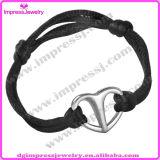 Armband der Edelstahl-Männer verascht Schmucksachen der Urne-Armband-Männer