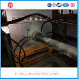 Horizontales Kupfer setzt Gussteil-Maschine fort
