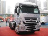 Camión de Iveco Genlyon 6X4 con la tracción de la tonelada 80-100