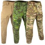 Кальсоны камуфлирования новых людей брюк Camo груза армии воинских тактические