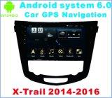 人間の特徴をもつシステム6.0車GPSの運行はのための車プレーヤーとの2014年をX引きずる