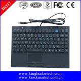 Washable клавиатура силикона с 12 функциональными клавишами