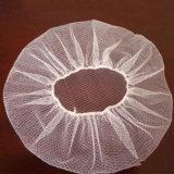 Tampões descartáveis não tecidos do engranzamento do tampão