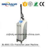 Het Gearticuleerde Wapen van Co2 van het flexibele Metaal Laser voor Medische Apparatuur