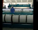 Couvre-tapis métallisé piqué en verre de fibre d'E-Glace, couvre-tapis de fibres de verre