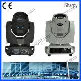 段階装置のSharpy 7rのビーム230W移動ヘッドライト