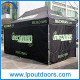 인쇄하는 10X20' 옥외 알루미늄 관례 닫집 전망대 천막 광고