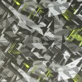 80%Nylon 20% Lycra Printing Fabric für Swimwear u. Sportswear