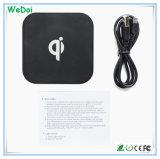 Caricatore senza fili del telefono mobile del migliore venditore con velocità alto di carico (WY-CH07)