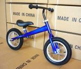 """جدي طفلة دفع ميزان درّاجة درّاجة 12 """" اللون الأزرق"""