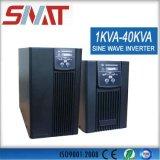 Hochfrequenz1kva 3kVA 6kVA 10kVA Online-UPS-Stromnetz für Hauptgebrauch