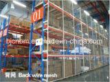 Racks e prateleiras de paletes pesados para armazenagem de armazém