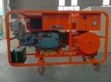 Gerador Diesel portátil! Diesel Geneator do cilindro de Changchai único