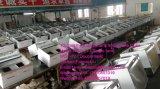 Fryer газа нержавеющей стали высокого качества для кухни, штанги заедк, трактира